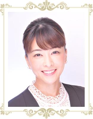 松岡美帆の顔写真