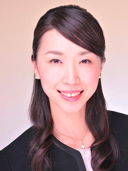司会者 中村 美沙子の顔写真