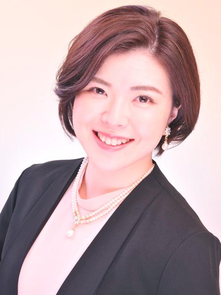 司会者 西岡 佑希子の顔写真