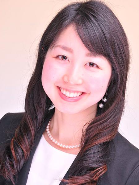 司会者 嶋崎 有希子の顔写真