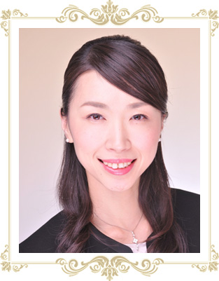 中村 美沙子の顔写真