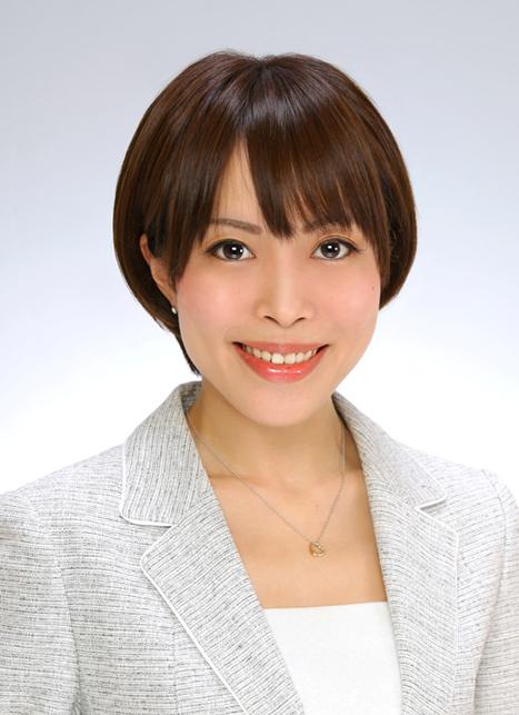 司会者 山崎 瑞枝の顔写真