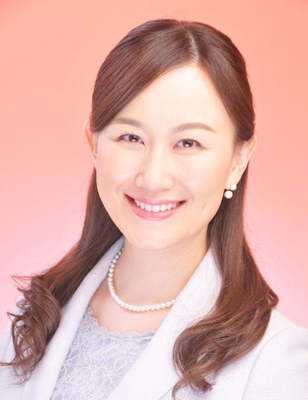 司会者 菅原 裕美の顔写真