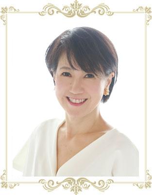 中村 理佐の顔写真