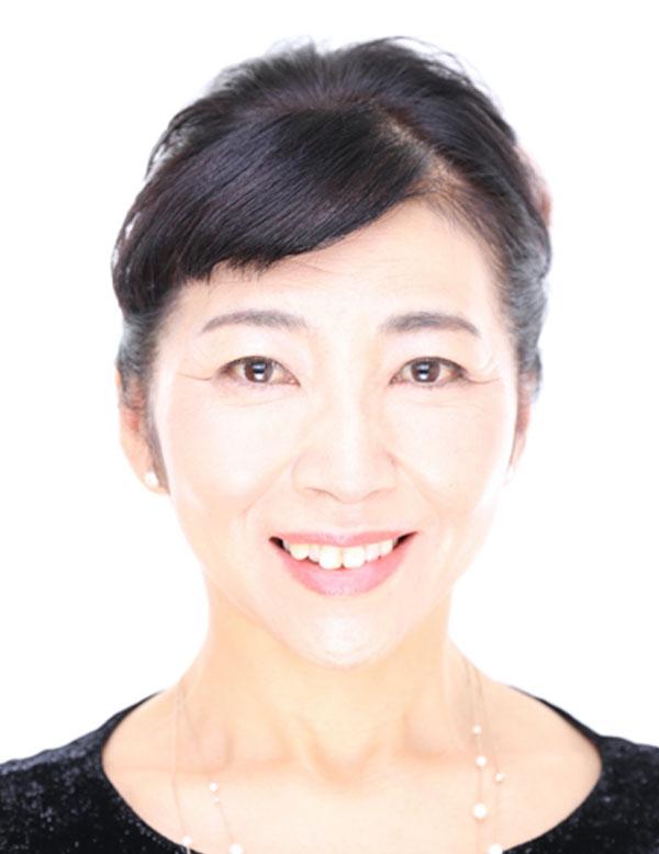 司会者 鈴木 久美子の顔写真